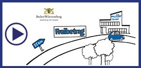 Finanzämter Baden-Württemberg - Finanzamt Weinheim