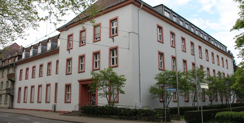 Finanzamt Rastatt