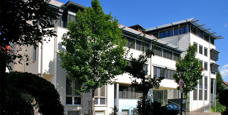 Finanzämter Baden-Württemberg - Finanzamt Bietigheim-Bissingen